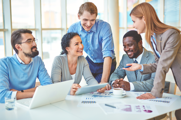 Managing the Collaboration Culture at Workplace